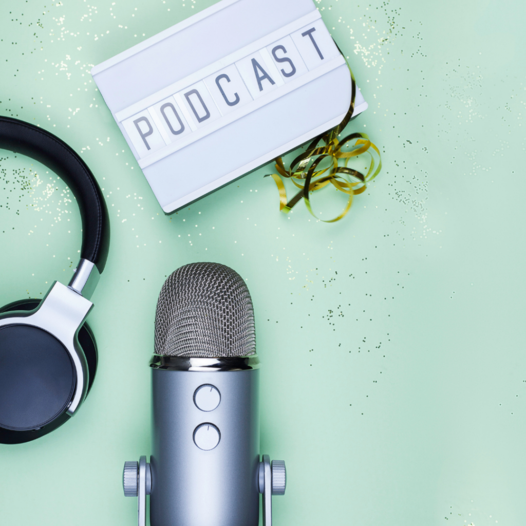 How to Publish your own Podcast on iTunes